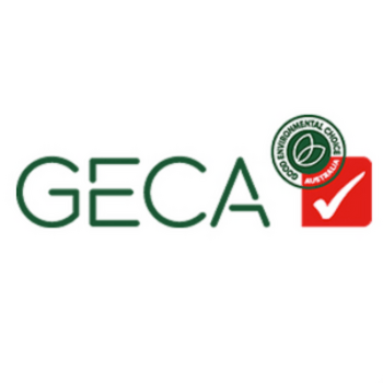 Good Environmental Choice Australia (GECA)