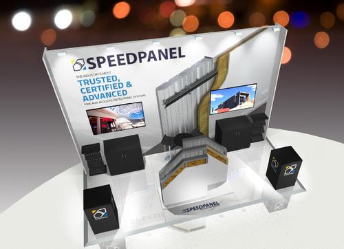 Preview Speedpanel 2.0 at Sydney Build 2020