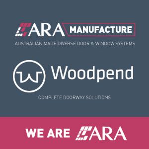 ARA Manufacture & Woodpend Hardware