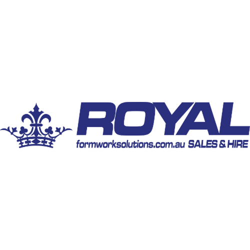 ROYAL Formwork Solutions - Sales & Hire