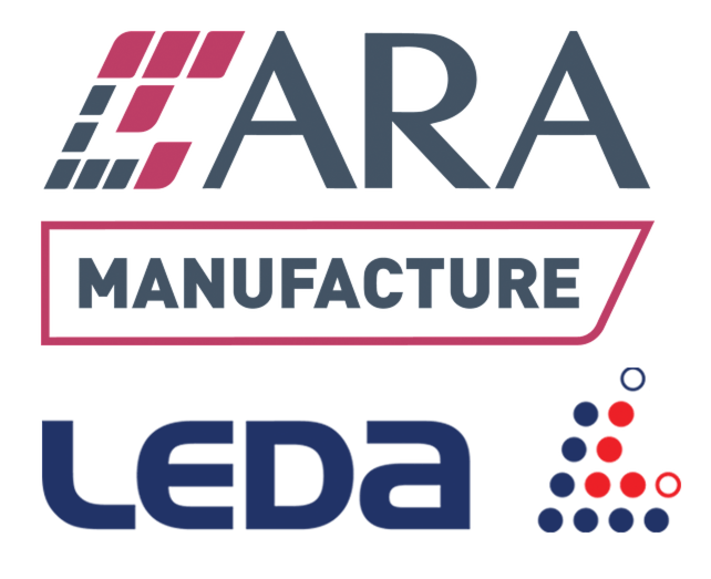 ARA Manufacture & Leda Security Products