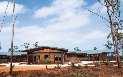 An Insight into Aboriginal Architecture