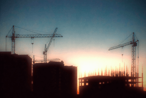 Construction Growth To Offset Potential Economic Slowdown