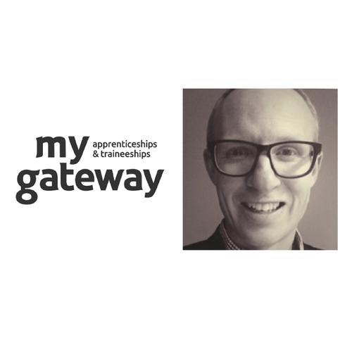 Newsletter interview with Adam Farmer from My Gateway