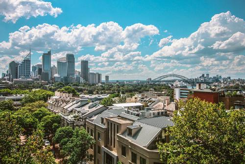 Property slump expected to clear as interest rates dive to historic low
